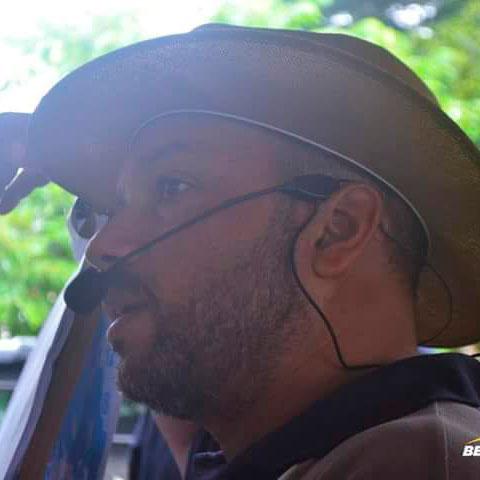 Dr. Luiz Gustavo Campos Tenório