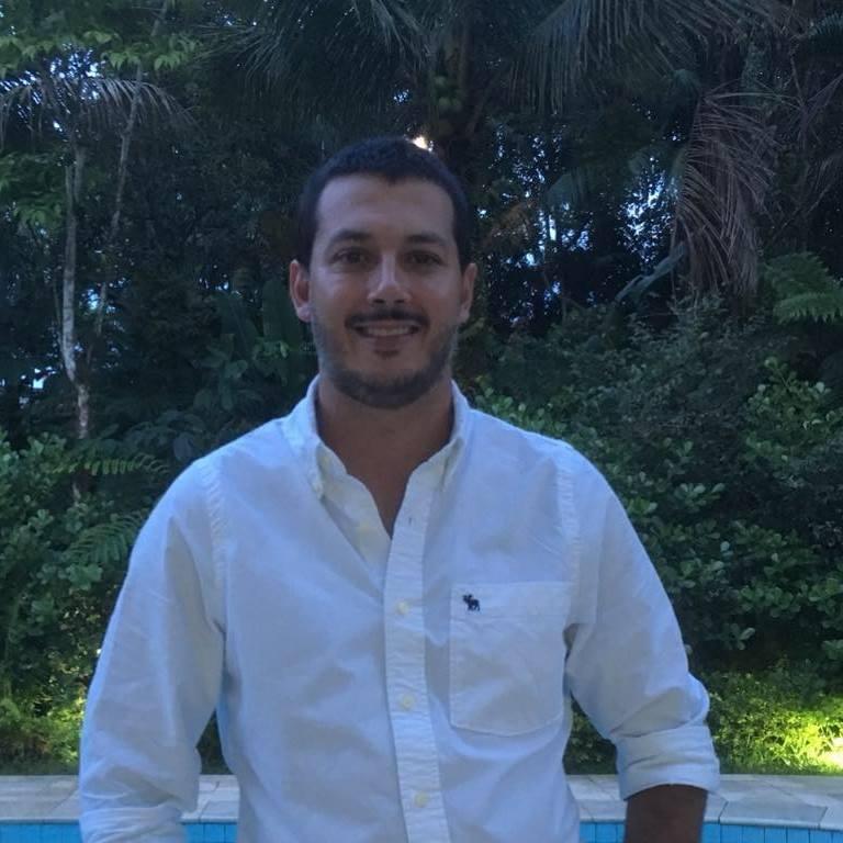 Rodrigo Bicalho
