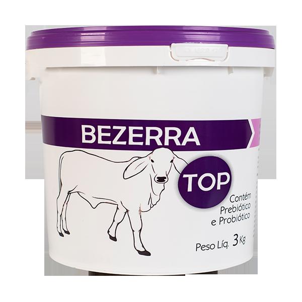 Suplemento indicado para bovinos em aleitamento -  BEZERRA TOP